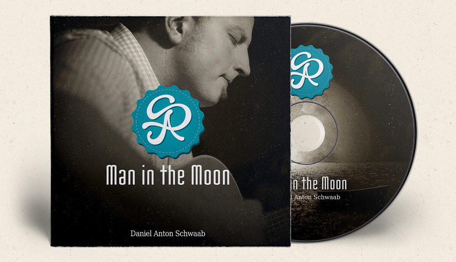 Daniel Anton Schwaab - Man in the Moon